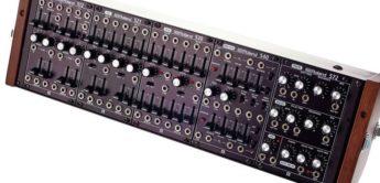 Test: ROLAND System 500, Modularsynthesizer, Teil 2