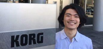 TOP NEWS: Chefentwickler SYNTH verlässt KORG