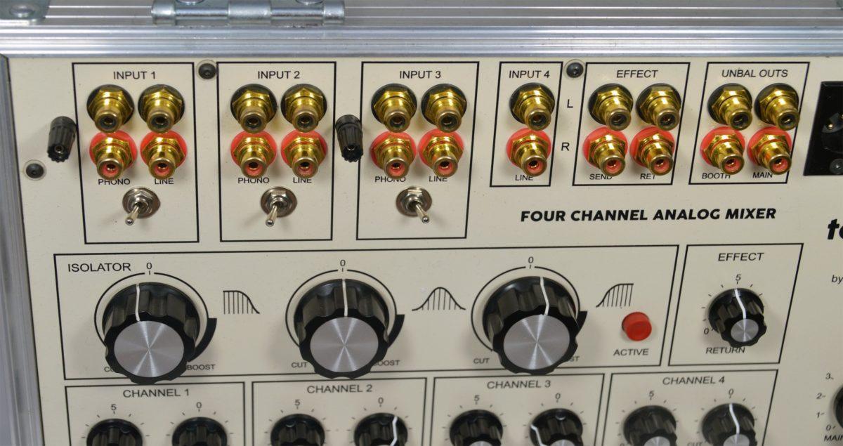 Can Electric Taula 4