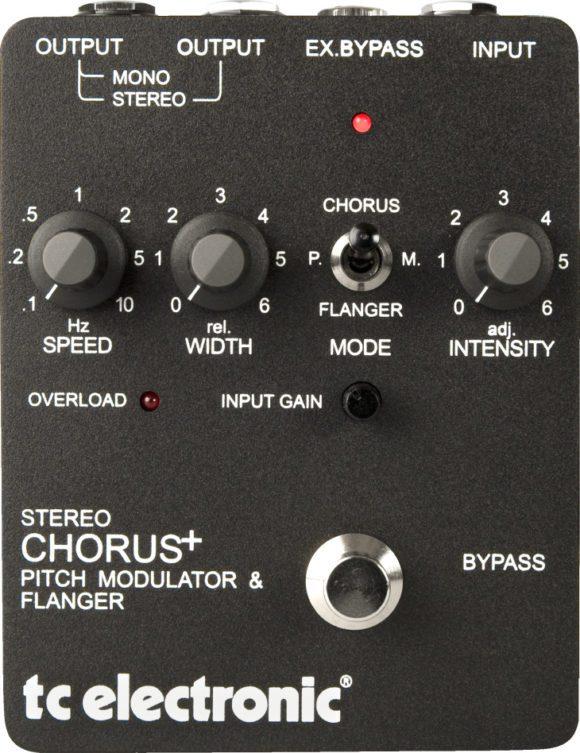 TC Chorus SFC