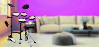 Top News: Roland TD-1KPX, E-Drumset