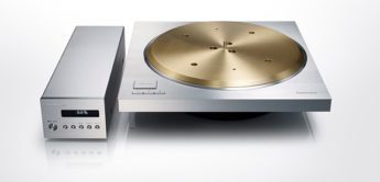 Top News: Technics SP-10R, HiFi-Plattenspieler