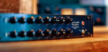Test: Tegeler Audio EQP-1 Röhrenequalizer