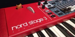 Clavia Nord Stage 3