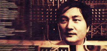 Keys-Legenden: Isao Tomita