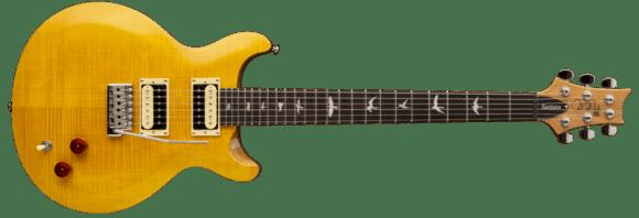 Test Prs Se Santana Sy 2017 E Gitarre Amazona De