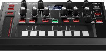 NAMM NEWS 2017: Pioneer TORAIZ AS-1, Analog Synthesizer