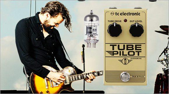 TC Electronic Tube Pilot Beitragsbild