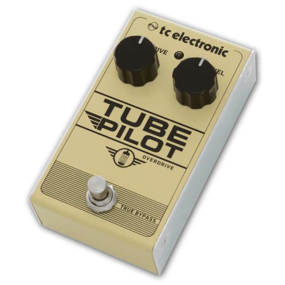 TC Electronic Tube Pilot Top