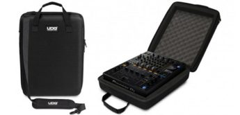 Test: UDG Creator CDJ / DJM / Mixer Hardcase, DJ-Bag