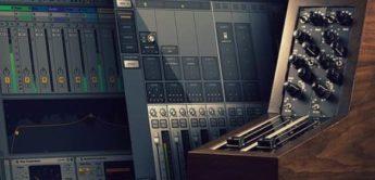 Top News: Universal Audio 9.5, Plug-ins