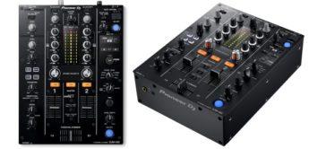 Test: Pioneer DJM-450, DJ-Mixer