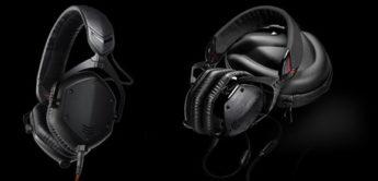 Test: V-Moda Crossfade M-100, DJ-Kopfhörer