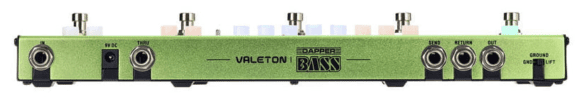 valeton bass dapper 03 top