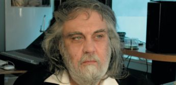 VANGELIS Interview 2016, Deutsche Version