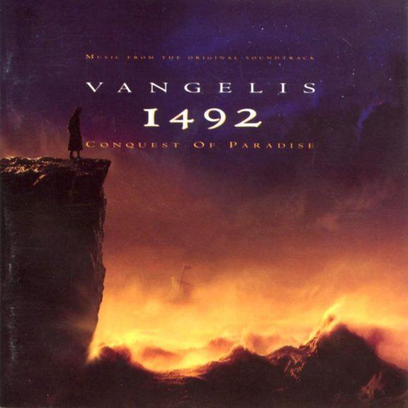 """Vangelis Soundtrack zu """"1492"""" von 1992"""