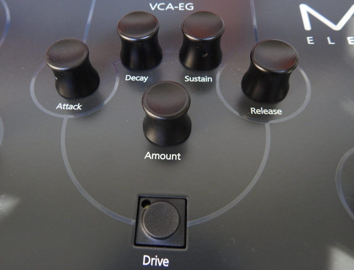 Modal 008 VCA-EG