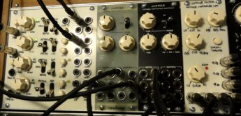 Superbooth 17: Vermona Module