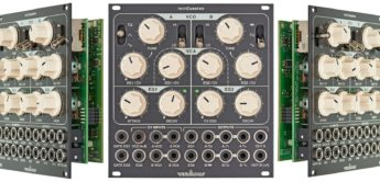 Test: Vermona twinCussion, Analog Drum Modul
