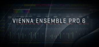 Test: VSL Vienna Ensemble Pro 6, Host Software