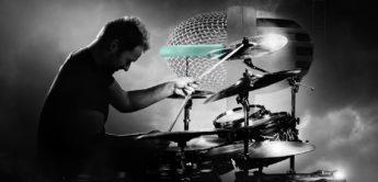Workshop: Mikrofonauswahl für die Bühne – Drums