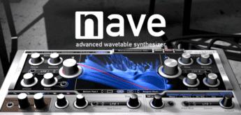 Test: Waldorf Music Nave, Music APP und VST