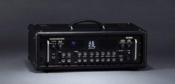 TOP NEWS: BOSS Waza Amp Head 75, Gitarrenverstärker