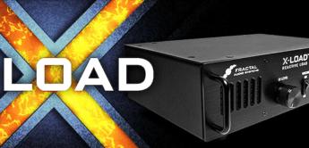 TOP NEWS: Fractal Audio X-LOAD LB-2, Powersoak