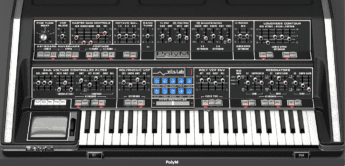 Test: Xils Lab PolyM, Polymoog Plug-in