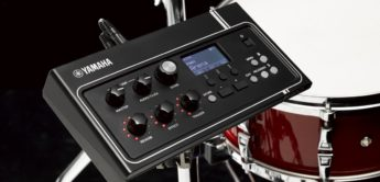Top News: Yamaha EAD10, Drummodul und Sensor