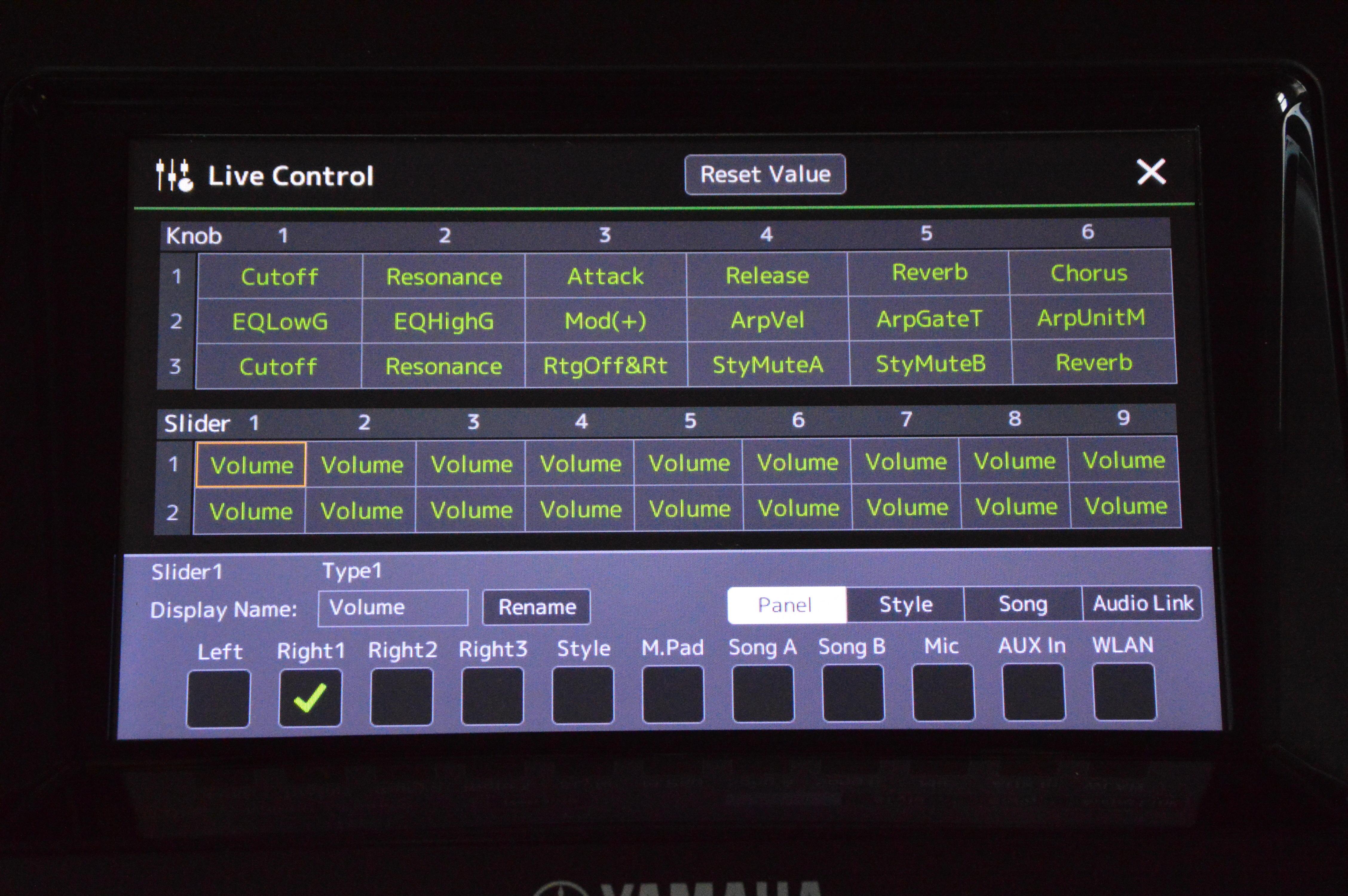Test: Yamaha Genos, Arranger Workstation & Synthesizer