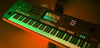Test: Yamaha Genos, Arranger Workstation & Synthesizer