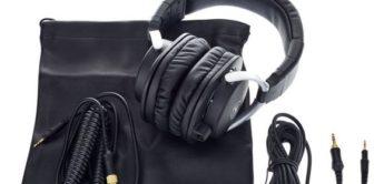 Test: Yamaha HPH-MT8, HPH-MT5W, Studiokopfhörer