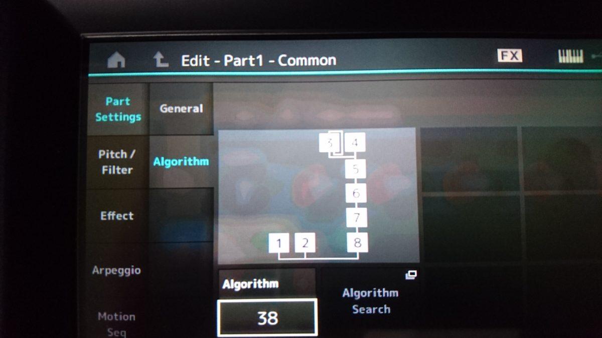 yamaha-montage-fm-algorithm