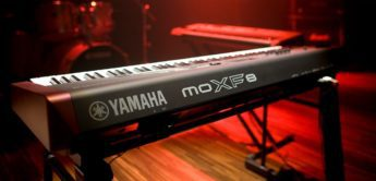 Test: Yamaha MOXF6 & MOXF8, Synthesizer
