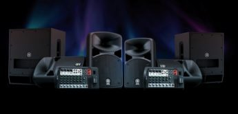 NAMM NEWS 2018: Yamaha STAGEPAS 400BT, 600BT, DXS12MKII, DXS15MKII, Komplett-PA und Subwoofer