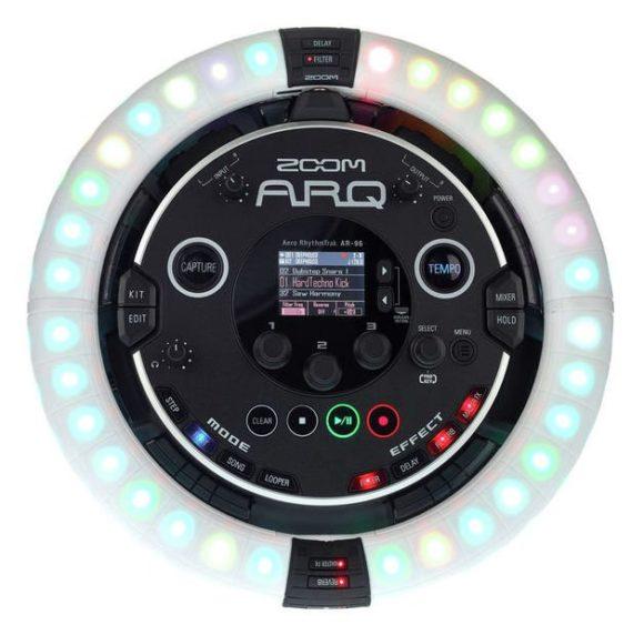 Zoom ARQ Rhythm Track AR-96