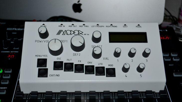 MODOR NF-1m
