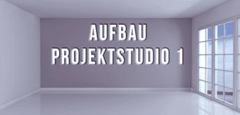 Aufbau eines Tonstudios Teil 1: Einführung