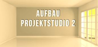 Workshop: Aufbau eines Projektstudios Teil 2: Akustik und Monitoring