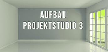 Workshop: Aufbau eines Projektstudios Teil 3: Monitoring