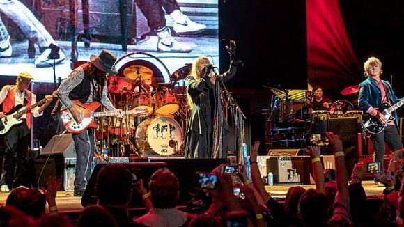 Making of: Fleetwood Mac, Rumours