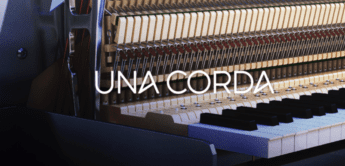 Test: Native Instruments UNA CORDA, Piano Plug-In