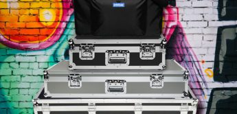 Pedaltrain Musiker-Cases für Gitarreneffekte