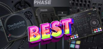 Das beste DJ-Equipment 2019 – die Top 3