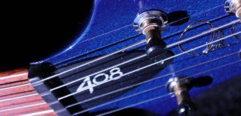 Test: PRS 408 10 Top FBB, E-Gitarre