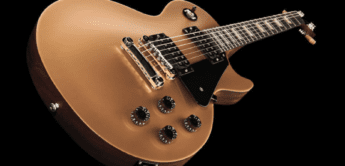 Test: Gibson LP Studio 50 Tribute GT, E-Gitarre