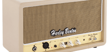 Test: Harley Benton Table Amp, USB-Audiointerface und Gitarrenverstärker