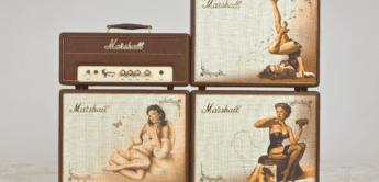 Test: Marshall Halfstack Greta, Gitarrenverstärker