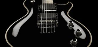 Test: Schecter Hellraiser Solo 6 – Gloss Black